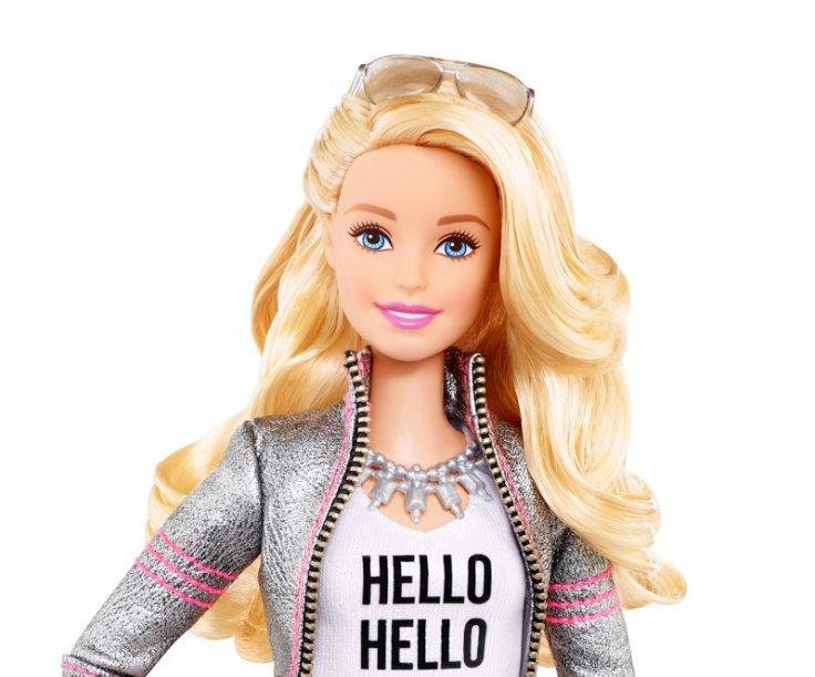 Barbie Doll Hair Styles