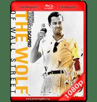EL LOBO DE WALL STREET (2013) FULL 1080P HD MKV ESPAÑOL LATINO