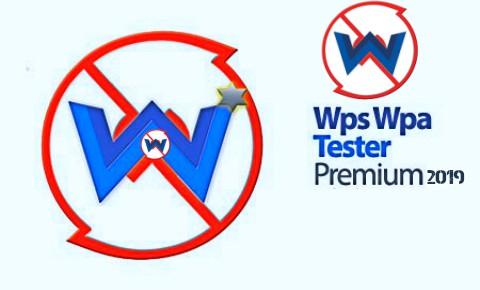 تطبيق Wps Wpa Tester Premium الاصدار الاخير مدفوع للدخول على شبكات الواى فاى بدون رمز مرور