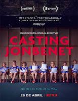 Quién es JonBenét (2017)