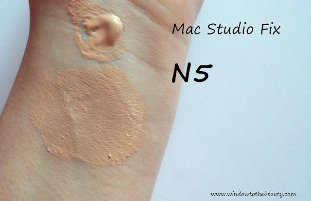 mac n5