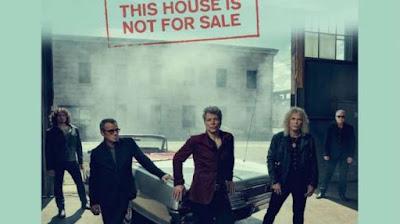 Bon Jovi Rilis 'Single' Terbarunya 12 Agustus