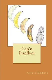 Cap'n Random - a mystery by Chris DeBrie