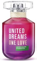 United Dreams One Love 2019 by Benetton
