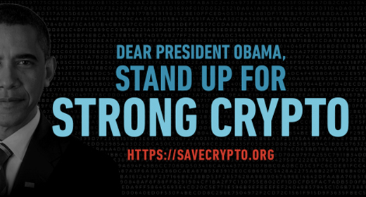 SaveCrypto.org, Electronic Frontier Foundation, Access, Committee to Protect Journalists, National Cyber Security Awareness Month, United States, encryption, legislation