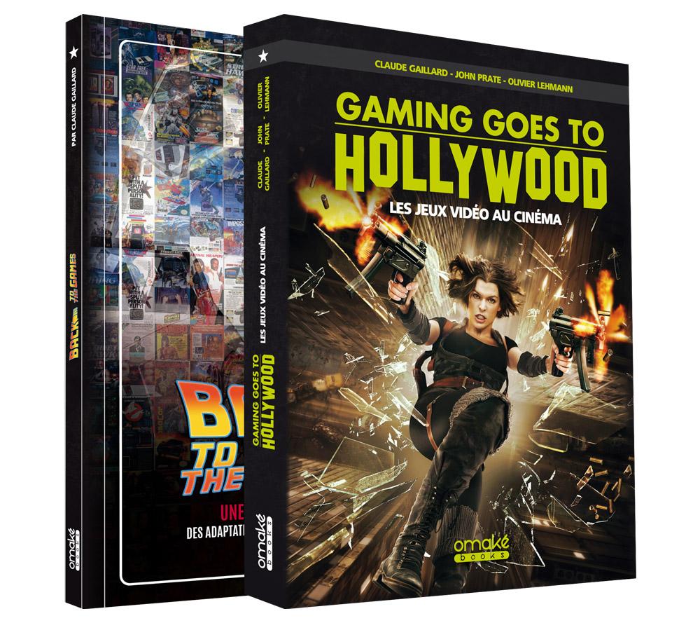 Gaming Goes to Hollywood : Les Adaptations de jeux vidéo au cinéma