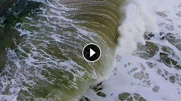 Week of waves
