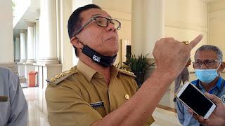 Pjs Bupati Oi Dianggap Bikin Gaduh, DPRD Akan Surati Mendagri