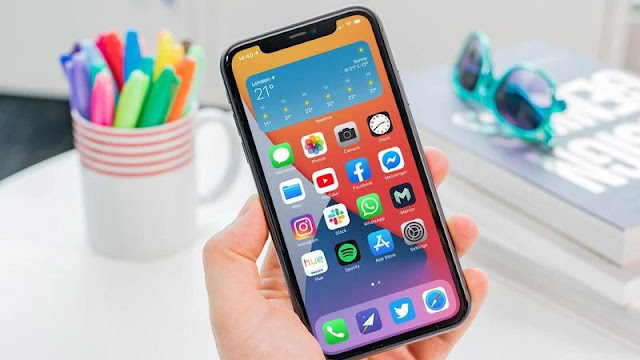 Six Things I Love About Apple iOS 14