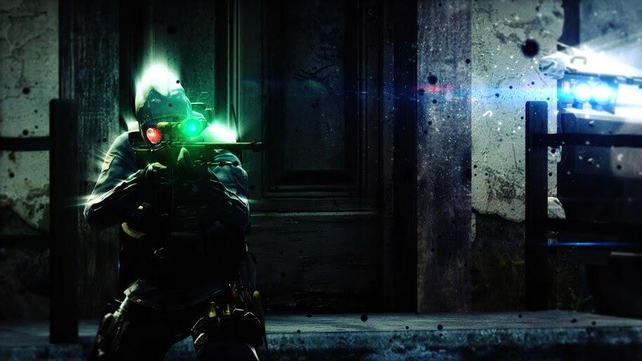 CS:GO, AWP, Sniper, 4K, #4.3160