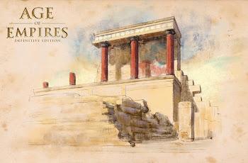 Lịch sử các dân tộc trong Đế Chế - Dân tộc Minoan (Phần 1)