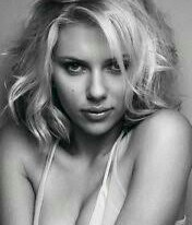 Famed Stars: Scarlett Johansson Biography, Body Statistics ...