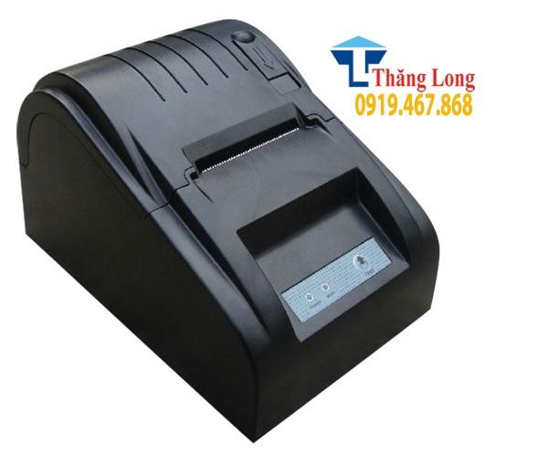 Máy in hóa đơn PRP 058t giá rẻ