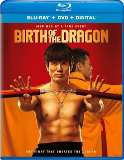 El Nacimiento del Dragón [BD25] *Con Audio Latino