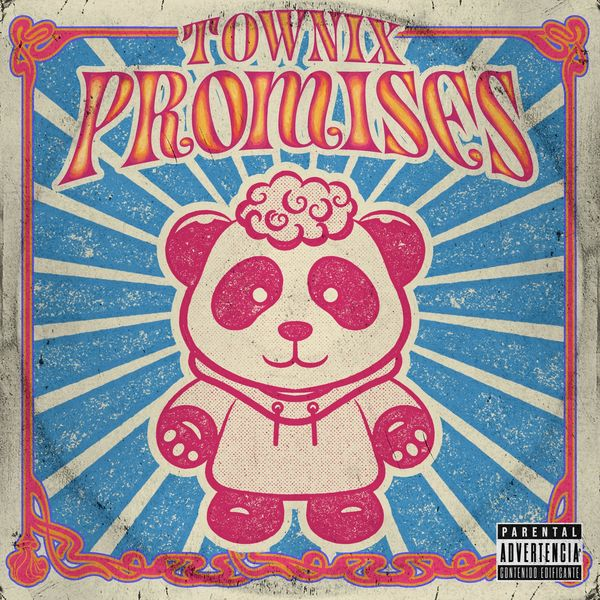Townix – Promises 2021 (Exclusivo WC)