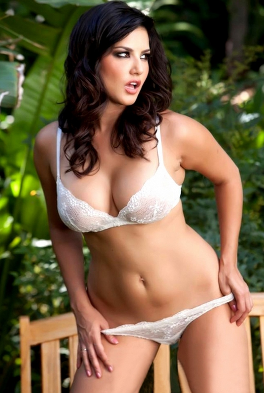 Remarkable, Sunny leone xxx nude with