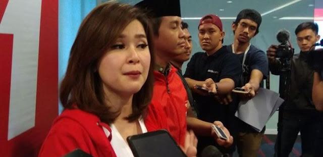 DPR: PSI Ini Belum Pernah Masuk Parlemen Jadi Gak Ngerti Tugas Dewan