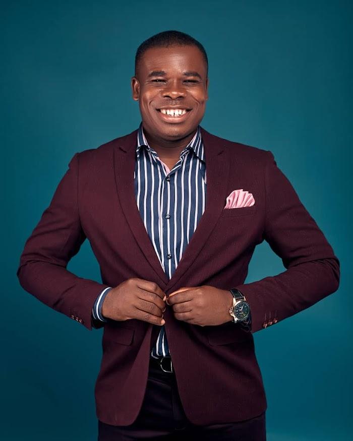 "Prophet Mfon Tommy"" Speaks against the Caption "" Miracle Money"""