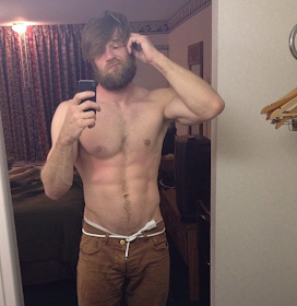 Welcome to my world. : Colby Keller Just Gave Away