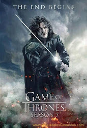 Serie Juego de tronos (Game of thrones) 7X00