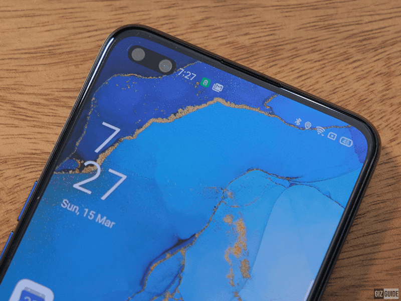 OPPO Reno3 Pro with Helio P95 and 44MP selfie dual-cam now official in PH!