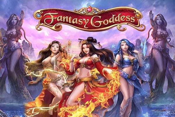 Main Gratis Slot Fantasy Goddess SimplePlay