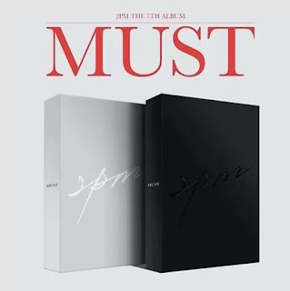 2PM - MAKE IT LYRICS (English Translation)