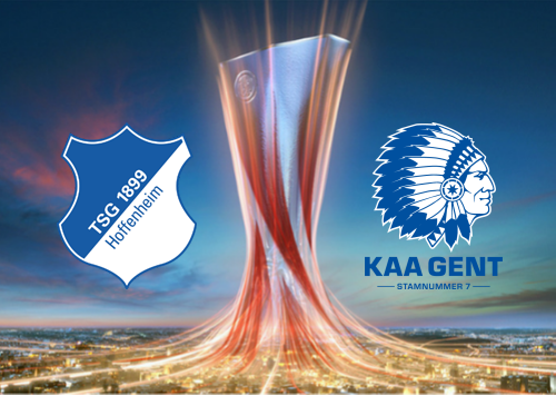 Hoffenheim vs Gent -Highlights 10 December 2020