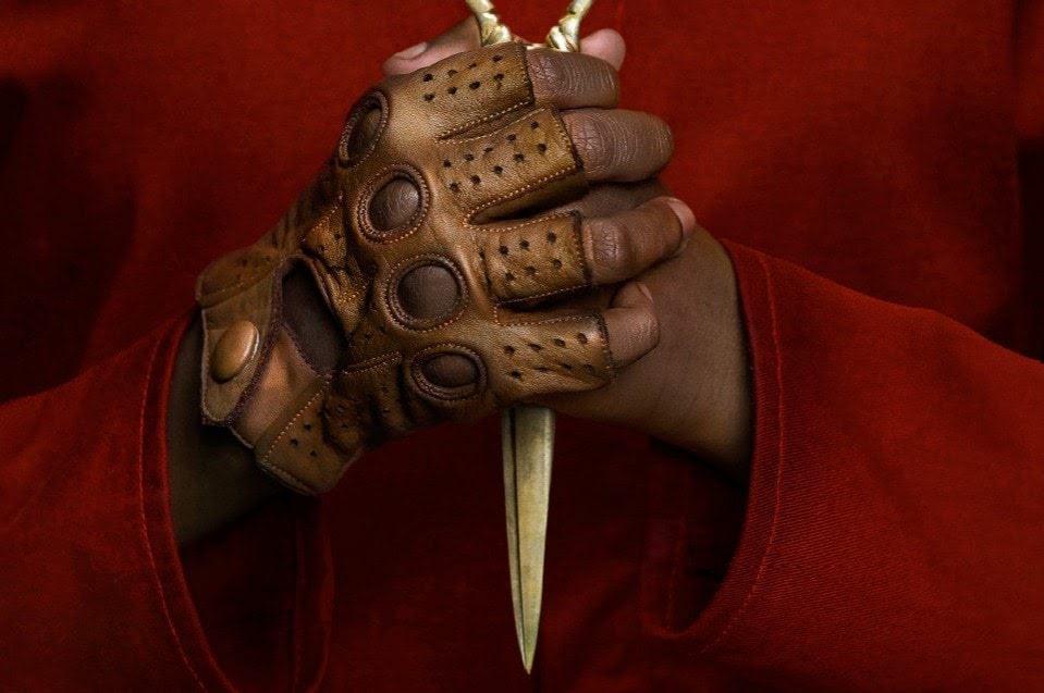 Us :「ゲット・アウト」が大絶賛されたジョーダン・ピール監督のホラー映画の最新作「アス」が、予告編の初公開に先がけて、新しいポスターをリリース ! !