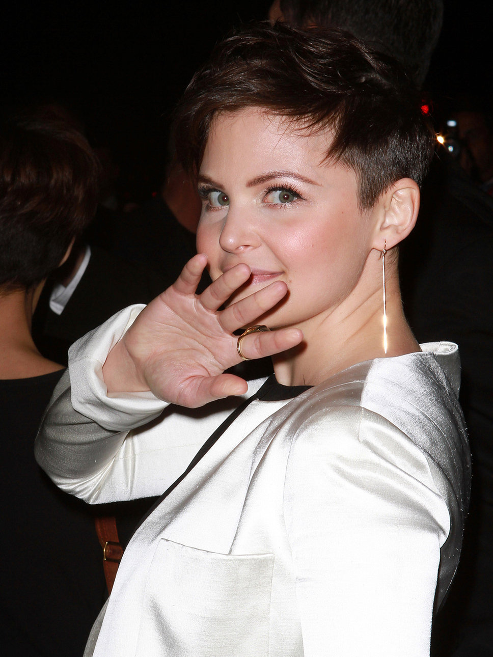 Pixie Haircut Gallery: Best Celebrity Pixie Haircuts Ever ...