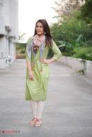 Actress Raashi Khanna Latest Stunning Poshoot Stills in Green Stylish Salwar Kameez  0006.jpg