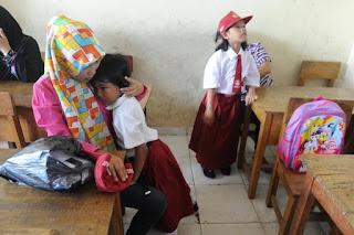 Mogok Sekolah