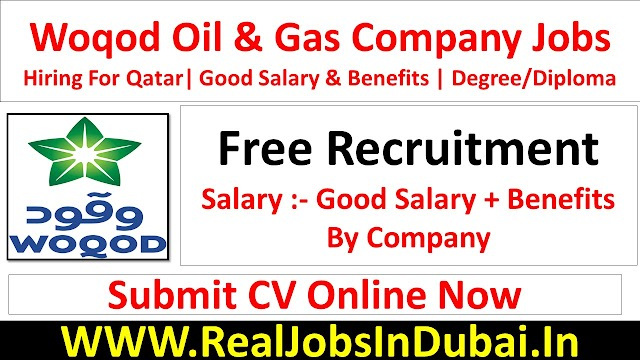 Woqod Careers Jobs Opportunities In Qatar - 2021