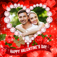 Valentine's Day Photo Frames 2020 Apk free Download for Android