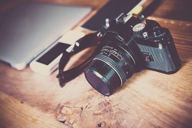 Cara Menghasilkan Uang Dari Hobi Fotografi Pixabay