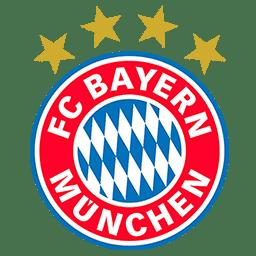 Logo Dream League Soccer Bayern Munchen
