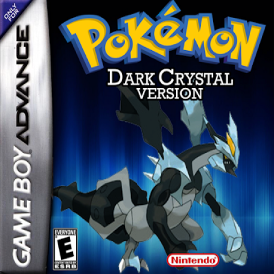 Pokemon Dark Crystal