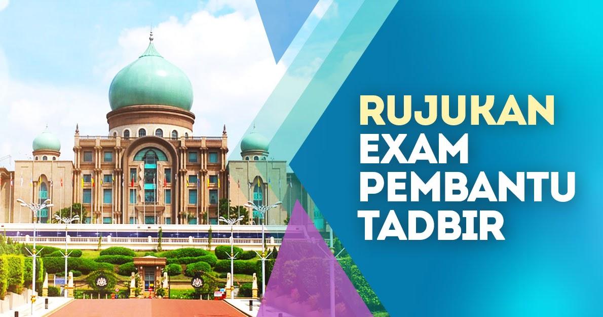 Contoh Soalan Peperiksaan Online Pembantu Tadbir Kewangan Gred W19 Panduan Exam Spa Online