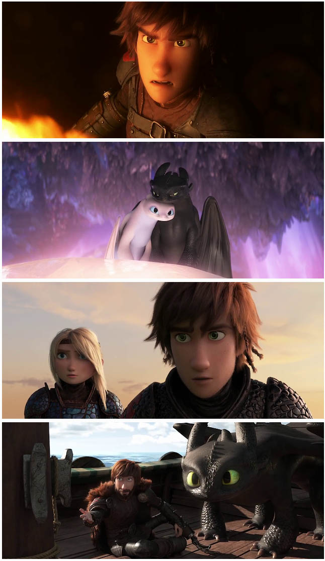 How to train your dragon the hidden world 123movies