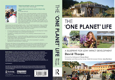 David Thorpe's book about the One Planet Development policy in action