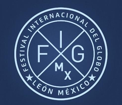 Festival Internacional del Globo FIG en Leon