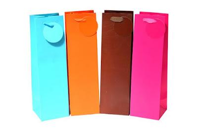 Ozdobne torby papierowe
