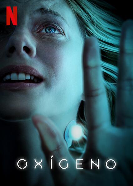 Oxygen (2021) NF WEB-DL 1080p Latino