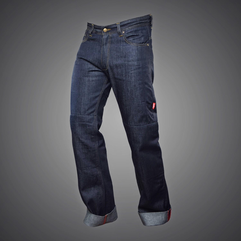 a7d8fd814a4f35 4SR retro kevlar jeans 60's: