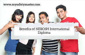 Benefits Of NEBOSH International Diploma Educations Are Vital To Enhance Your Career Even Though We Into Top Most Senior Level Designations