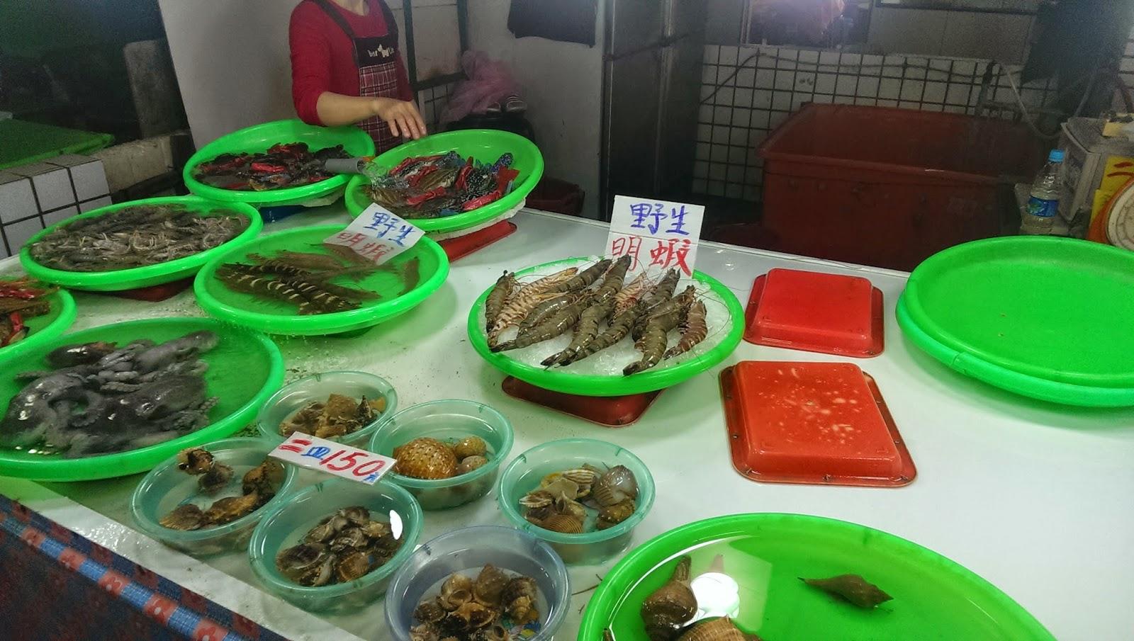 2015 02 02%2B12.54.29 - [食記] 葉家生魚片 - 布袋觀光漁市中的鮮魚餐廳