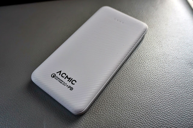power bank acmic