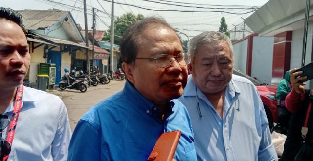 Rizal Ramli: Kalau Jokowi Kepilih Lagi, Pasti Oposisi Ditangkepin Nih