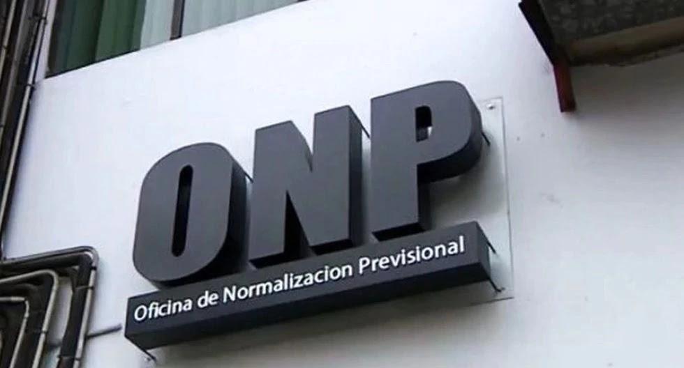 Retiro ONP del 100%: Averigua cuánto dinero tienes en tu estado de cuenta