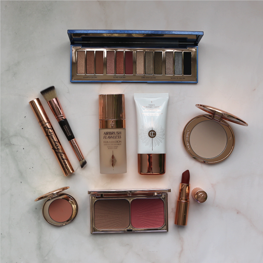 Charlotte Tilbury Full Face Of Makeup